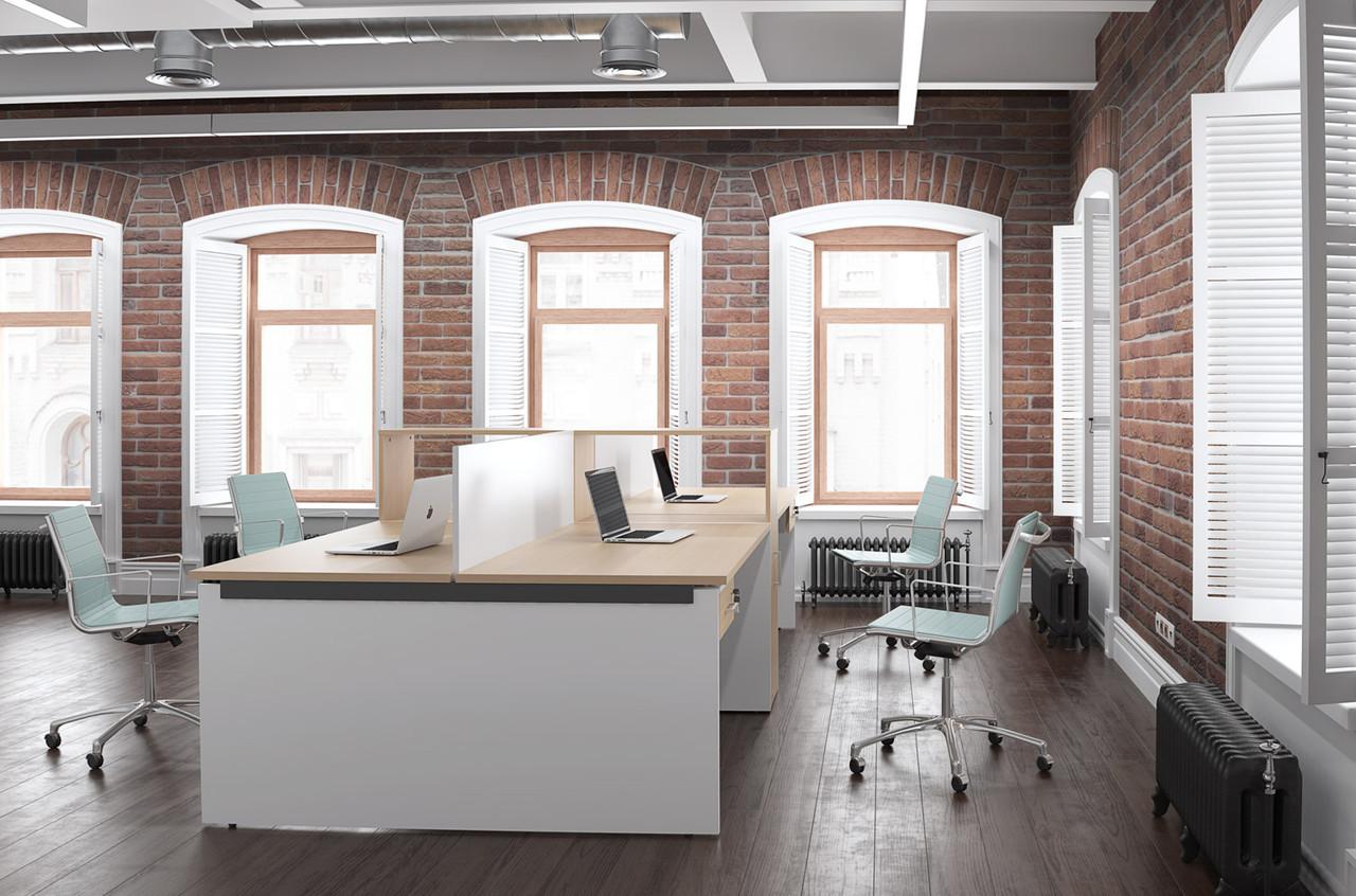 Офисная мебель Астана