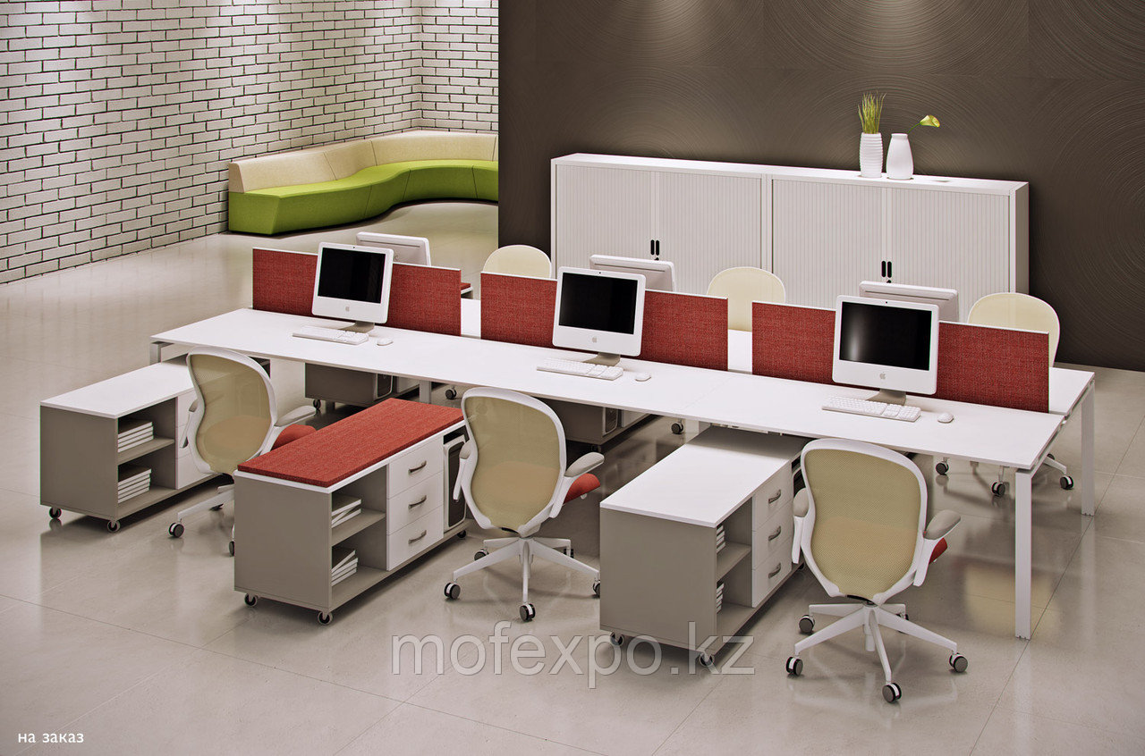 Мебель для сотрудников