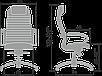 Кресло офисное эргономичное, фото 5