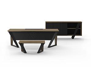 Мебель для руководителя.