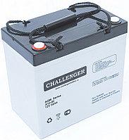 Аккумуляторная батарея CHALLENGER A12-60