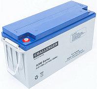 Аккумуляторная батарея CHALLENGER A12-150A