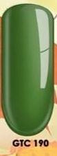 Гель лак Grattol #190 Green Fern, 9ml