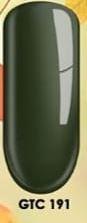 Гель лак Grattol #191 Olive, 9ml