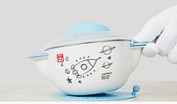 Детская чашка для супов с плотной крышкой