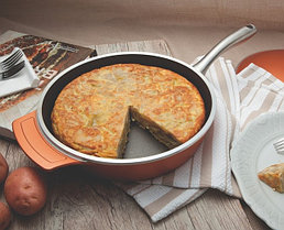 Казаны и сковороды Lyon
