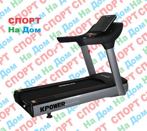 Беговая дорожка К-Power 258A до 180 кг, фото 2