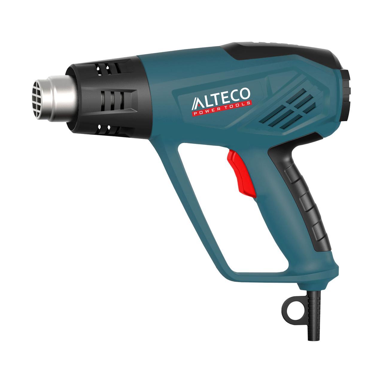 Промышленный (технический) фен  ALTECO HG 0609