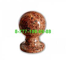 Гранитные вазы, шары, фото 3