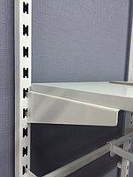 Полкодержатель для плиты и стекла «Элемент» L-265мм