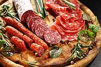 Минизавод по переработке 3000кг мяса в смену