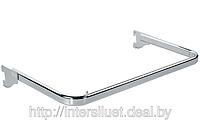 Вешалка рамковая L-600мм, полимерное покрытие