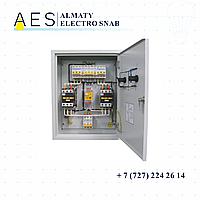Ящик автоматического ввода резерва ЯАВР3-40-1-31 УХЛ4