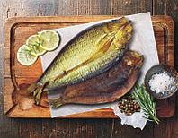 Комплект оборудования для посола и копчения рыбы