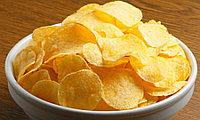 Комплект оборудования для производства чипсов и картофеля фри