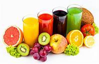 Комплект оборудования для производства соков, нектаров и сокосодержащих напитков