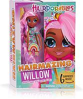 Hairdorables -Hairmazing WILLOW