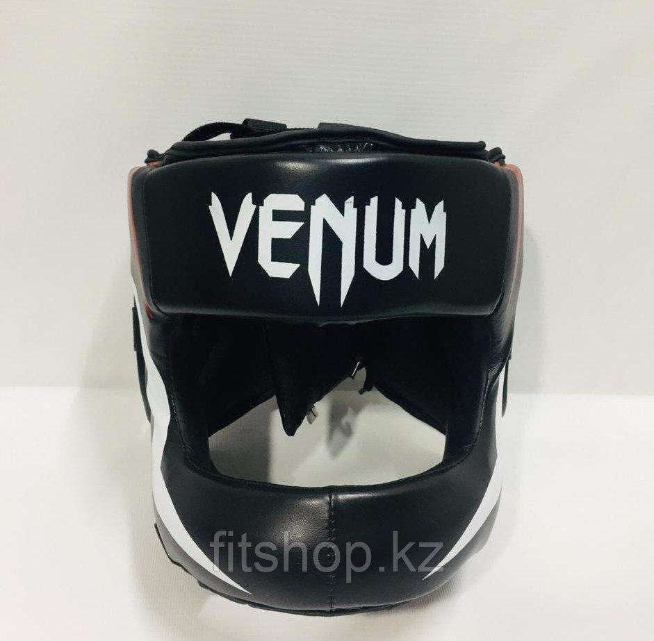 Шлем для бокса Venum (PU)