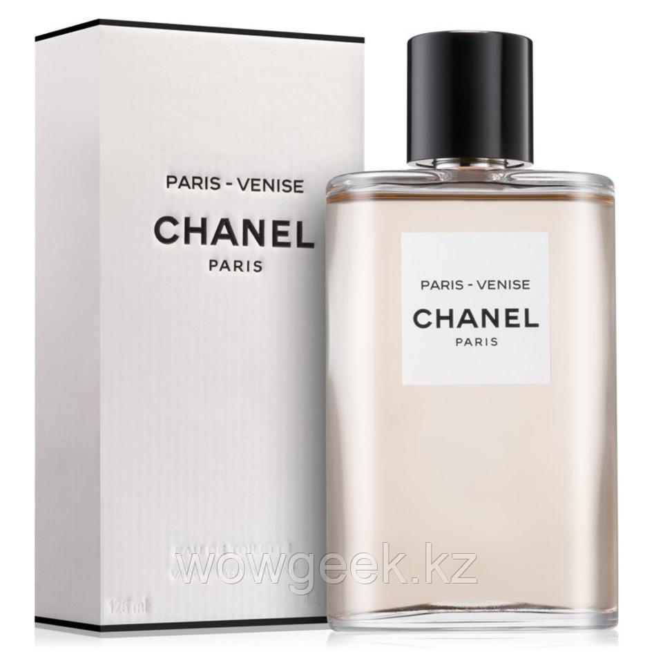 Женские духи Chanel Paris - Venise