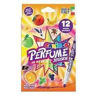 Carioca Фломастеры ароматизированные Perfume Xplosion, 12 цветов.