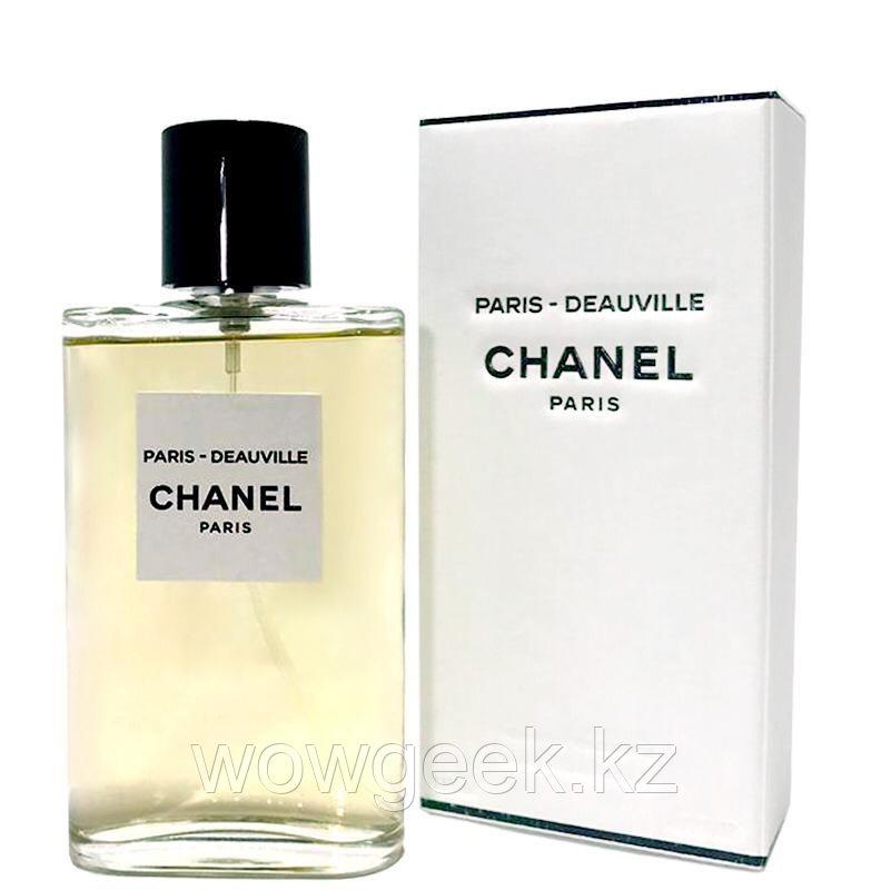 Женский парфюм Chanel Paris - Deauville