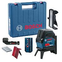 Лазерный уровень, нивелир Bosch GCL 2-50 Professional, 0 601 066 F01