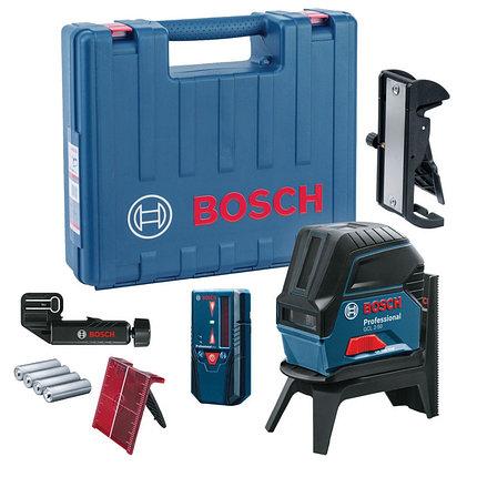 Лазерный уровень, нивелир Bosch GCL 2-50 Professional, 0 601 066 F01, фото 2