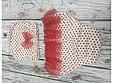 Подгузники для плавания горошек рюши, фото 2