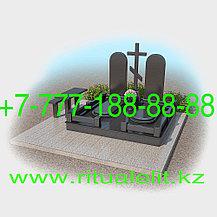 Эскиз могилы, фото 2
