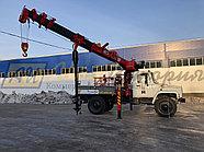 "Газ 33088 ""Садко"". КБМ (крано бурильная машина), фото 7"