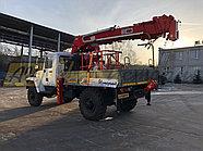 "Газ 33088 ""Садко"". КБМ (крано бурильная машина), фото 3"
