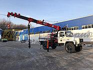 "Газ 33088 ""Садко"". КБМ (крано бурильная машина), фото 6"