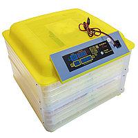 Инкубатор для яиц автоматический И112-4, фото 1