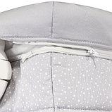 Cam кроватка-колыбель Cullami+комплект постельного белья+мобиль Т140, фото 3