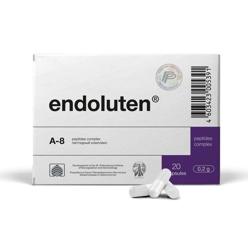 ЭНДОЛУТЕН 20 для эпифиза - 17790 тенге