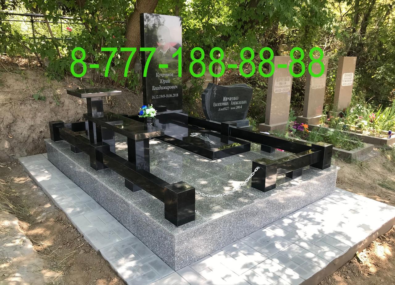 Облагораживание могилы
