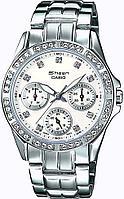 Женские часы Casio SHEEN SHN-3013D-7A