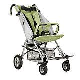 Коляска для детей с ДЦП SWEETY размер 2, пневмо колёса, складная, 20 кг, нагрузка до 60 кг, фото 2