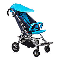 Коляска для детей с ДЦП SWEETY размер 2, литые колёса, складная, 20 кг, нагрузка до 60 кг