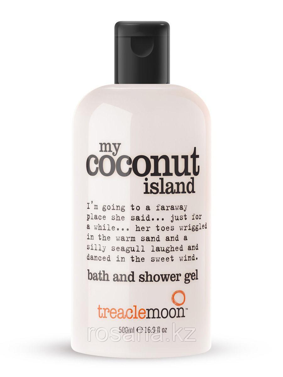 Treaclemoon / Гель для душа Кокосовый Рай 500 ml
