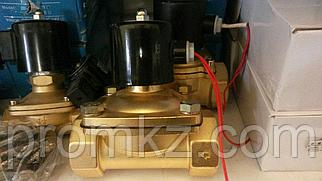 Электромагнитный клапан 2W 160-15