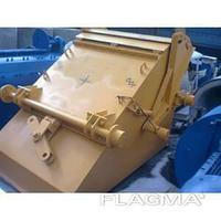 Скип агрегата готовой смеси для АБЗ (ДС-158, ДС-185, ДС-168, КДМ-201).