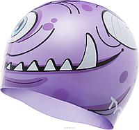 Шапочка для плавания TYR Monster Swim Cap 510