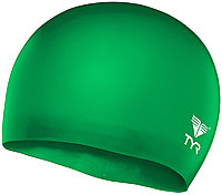 Шапочка для плавания TYR Wrinkle Free Silicone Cap 310