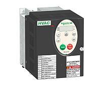 Преобразователь частоты Altivar ATV212H075N4, 3- фазный, 380-480В,0,75 кВт,IP21