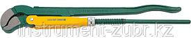 Ключ трубный KRAFTOOL PANZER-S, №3, изогнутые губки