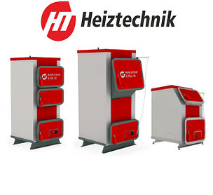 Твердотопливные котлы Heiztechnik