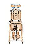 Вертикализатор многофункциональный для детей, модель RAINBOW, привод - электро, нагрузка 35 кг, фото 2