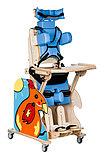 Вертикализатор многофункциональный для детей, модель RAINBOW, привод - электро, нагрузка 35 кг, фото 3