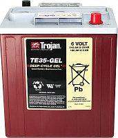 Аккумуляторная батарея TROJAN TE35-GEL